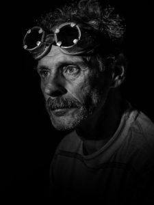 Ernest RESPONDEK - Arbeiter