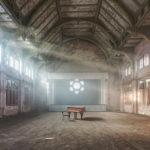 3. Platz Zerfall: PICARD - Beelitz
